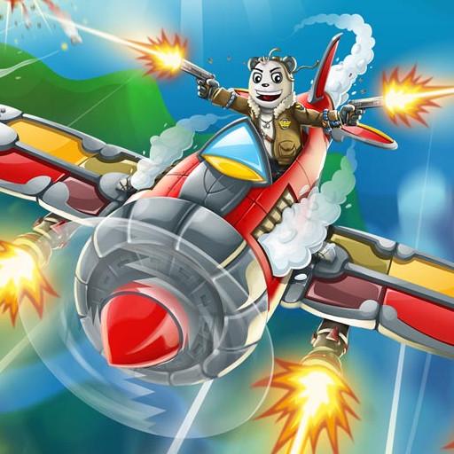 free online Air Combat 2D