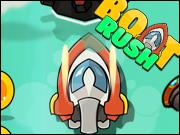 free online Boat Rush