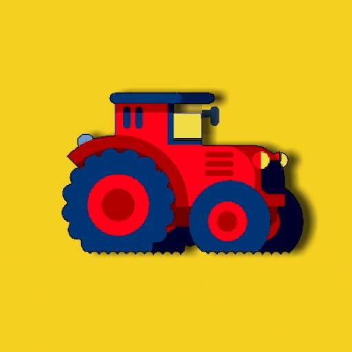 free online Cartoon Farm Differences