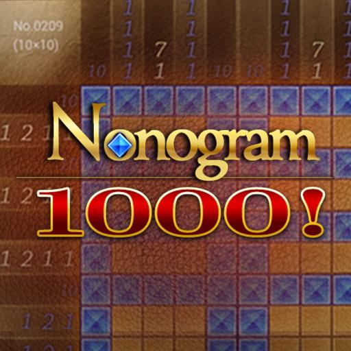 Nonogram 1000!
