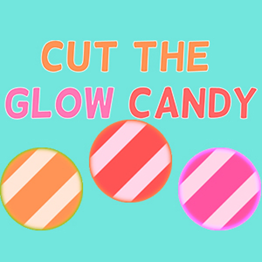 free online Cut The Glow Candy