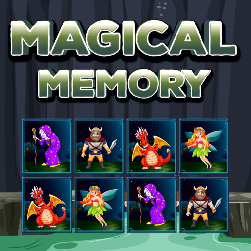 free online Magical Memory