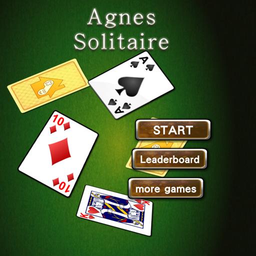 free online Agnes Solitaire