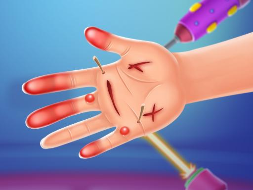 free online Hand Doctor